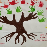 35 colegios de Extremadura se suman a la lucha contra el cáncer infantil