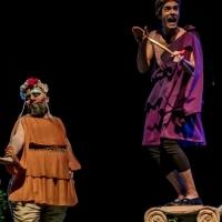 Convocatoria para la incorporación de compañías o nuevos espectáculos a la Red de Teatros