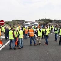 """""""Extremadura no se puede permitir ni un agricultor menos"""""""