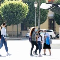 La Junta publica en el DOE la flexibilización de las restricciones