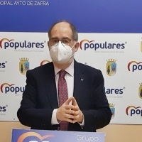 El PP pide a la Junta que recupere el proyecto de la autovía Zafra-Jerez