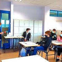 Educación publica el listado de admitidos y excluidos en 21 especialidades de Secundaria, FP y Música