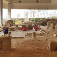 Concluyen los trabajos de conservación en la Casa de los Mármoles