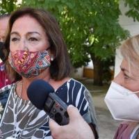 El PP suspende su agenda por el fallecimiento de Consuelo Rodríguez Píriz