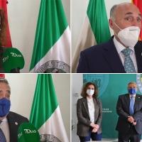 Grupo Industrial CL da nombre a una nueva cátedra de la UEx