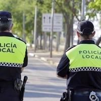 La policía interviene en una fiesta ilegal en Cáceres