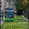 La Cívica propone dotar a Badajoz de un tren-tranvía