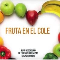 El Programa Escolar de Consumo de Frutas y Hortalizas llega a 396 colegios extremeños