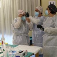 Extremadura ya espera más de 50.000 dosis para acelerar la vacunación