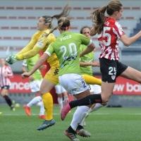 El Civitas Santa Teresa no consigue remontar en Bilbao