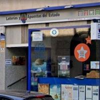 La Lotería Nacional deja 300.000 € en Cáceres