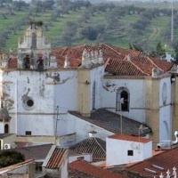 Restauran la cubierta de la Iglesia de Nuestra Señora del Rosario en Zafra