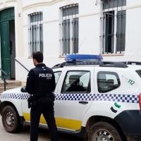 Cuatro personas detenidas en una localidad extremeña por cometer diferentes delitos