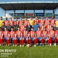 El Don Benito viaja a Navalcarnero manteniendo las posibilidades de ascenso