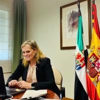 Inversión de 46,9 millones de euros para el empleo agrario en Extremadura