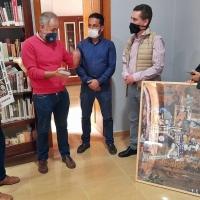 Finaliza la Semana Cultural de la Biblioteca en Barcarrota