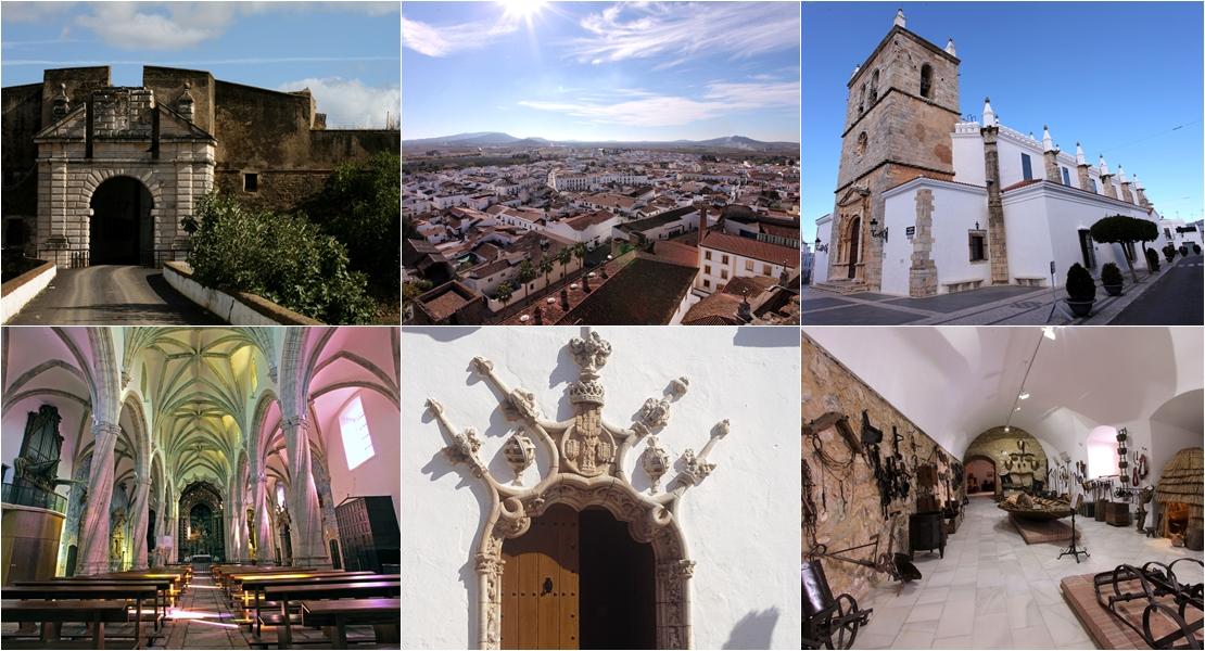 El portugués oliventino sigue reivindicando su declaración como Bien de Interés Cultural