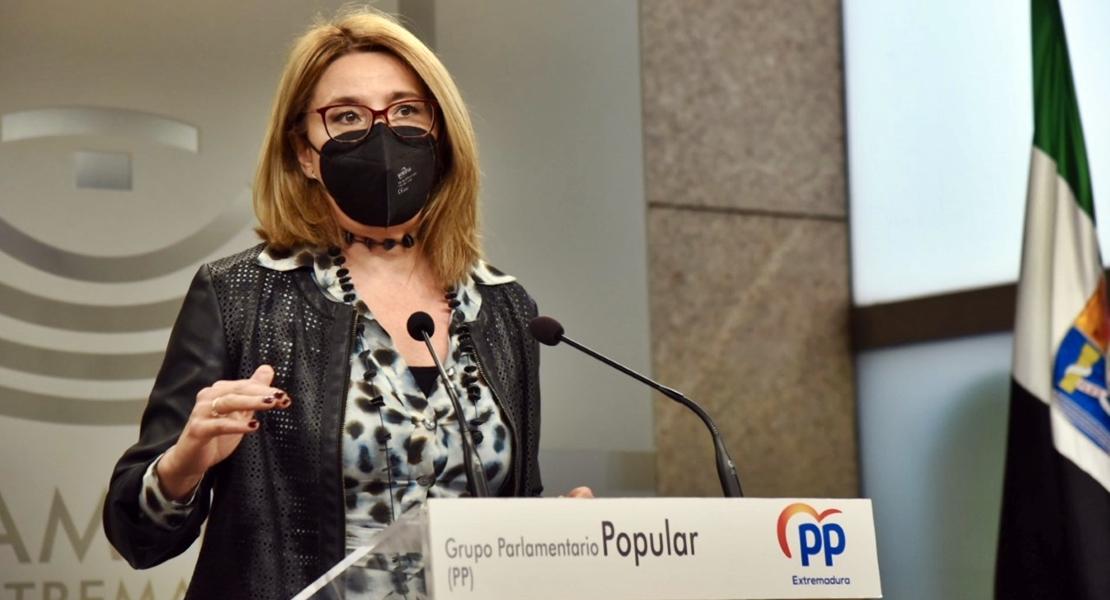 El PP pide a la Junta que zanje el asunto de la mina de litio de Cáceres