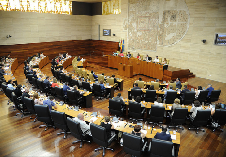 CSIF confía que el DER dé respuesta a los recortes a los Empleados Públicos