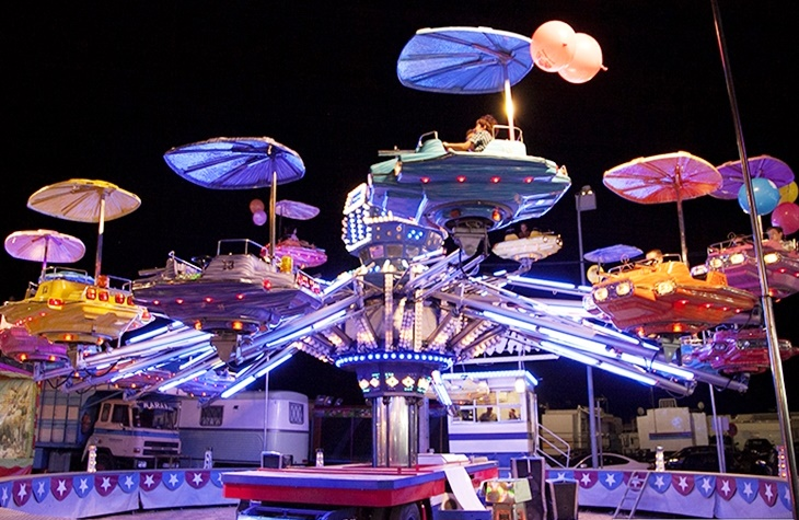 El Ayuntamiento apuesta por celebrar la Feria de San Juan 2021