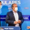 """Monago: """"La sociedad reacciona a la falta de libertad impuesta por el Gobierno-Sánchez"""""""