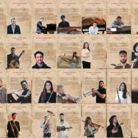Fin de Carrera del Conservatorio Superior con 28 recitales