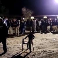 Desalojadas decenas de fiestas ilegales en España