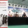 'Hambre', premio Arturo Barea 2019, se ha presentado en la Feria del Libro de Badajoz