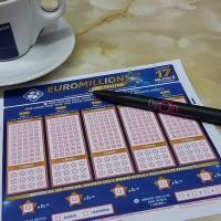 Euromillones hace rica a otra persona: 130 millones de euros con un solo boleto
