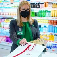 Mercadona realiza compras en Extremadura por valor de 331 millones de euros