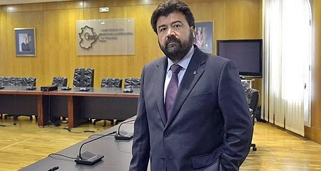 La CREEX responde al pdte de la Cámara de Comercio de Badajoz