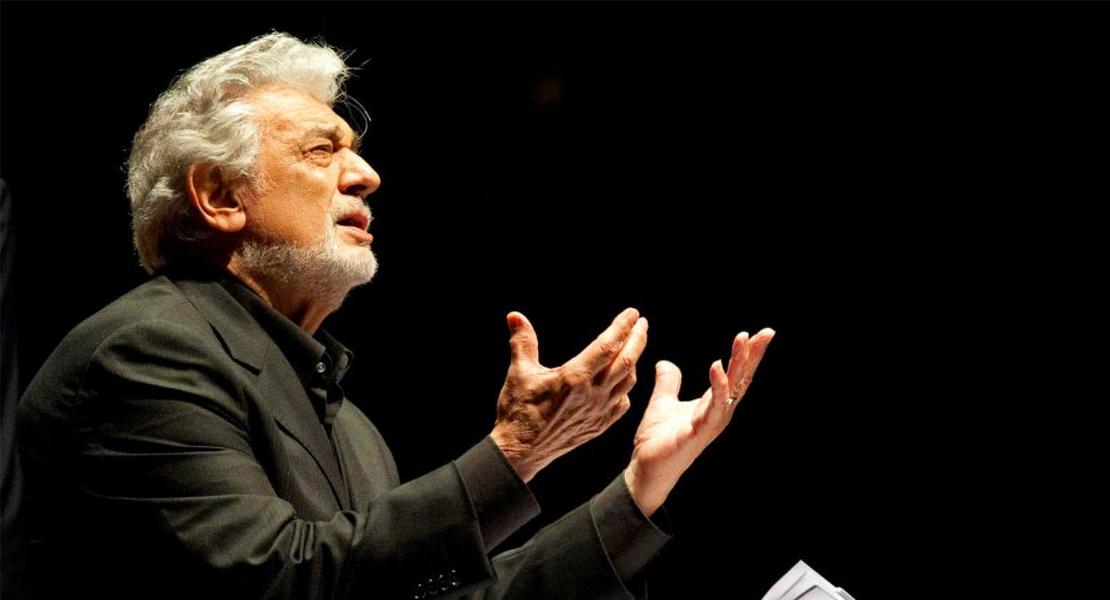 La Orquesta Filarmónica de España acompañará finalmente a Plácido Domingo en el STONE