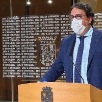 Vergeles comunica que preocupan otras tres localidades extremeñas