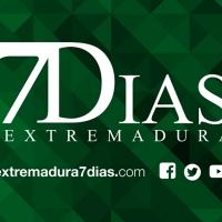 Dos accidentes de tráfico dejan tres heridos en Extremadura, uno de ellos 'grave'