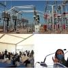 Electrificación Tren: Visita a la subestación eléctrica Río Caya de Badajoz