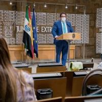 COVID-19: Extremadura pasará a nivel de alerta 1