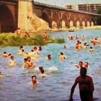 Lolo Iglesias rinde homenaje al río Guadiana
