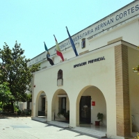 7Días visita la Residencia Universitaria Hernán Cortés