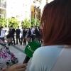 "Agreden a una mujer en plena calle en Badajoz: ""Quería matarme"""