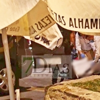 Un hombre fallece en plena vía pública en Plasencia